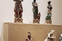 Afro Brazil Museum, Sao Paulo, Brazil