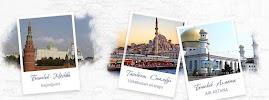 aviatourist.com, улица Медерова на фото Бишкека