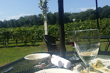 Savino Vineyards, Woodbridge, United States