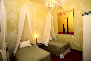 Andean Wings Boutique Hotel 5