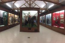Cavalry Museum, Saumur, France