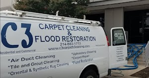 C3 Carpet Cleaning
