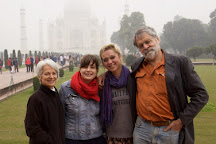 Golden Triangle Tours, New Delhi, India