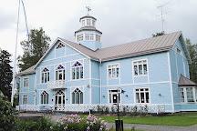 Lotta Museum, Tuusula, Finland
