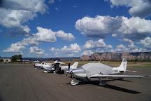 Sedona Airport Overlook, Sedona, United States