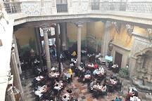 Sanborn's, Mexico City, Mexico