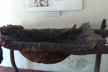 MAAM - Museo de Arqueologia de Alta Montana de Salta, Salta, Argentina