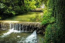 Palace and Botanical Gardens of Balchik, Balchik, Bulgaria