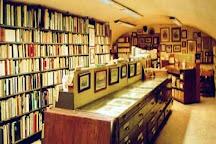 Libreria Giorni, Florence, Italy