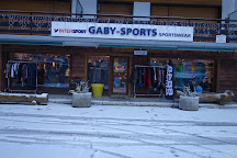 Gaby Sports, Haute-Nendaz, Switzerland