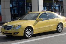 VIP Athens Taxi, Athens, Greece