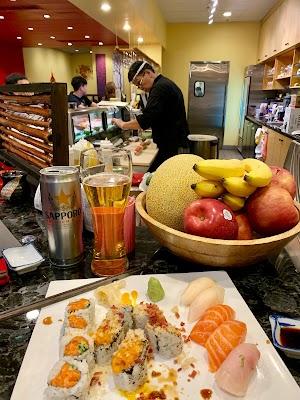 Yen's Kitchen & Sushi Bar
