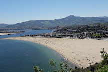 Playa de Hondarribia, Hondarribia, Spain