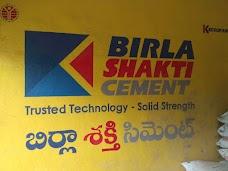 Andhra Bank- Shyampet Branch warangal