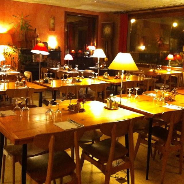 Restaurant Hotel Lassus