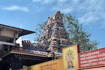 Attukal Bhagavathy Temple, Thiruvananthapuram (Trivandrum), India