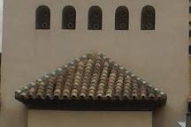 Palacio de Alcazar Genil, Granada, Spain