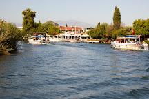 Kaunos Tours, Dalyan, Turkey