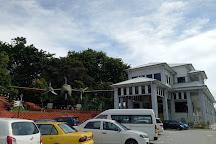 Army Museum, Port Dickson, Malaysia