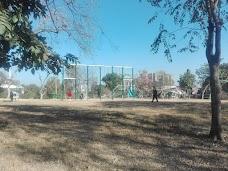 Park F6/1 islamabad
