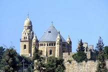 Church of St. James, Jerusalem, Israel