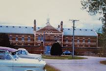 Z Ward, Glenside, Australia