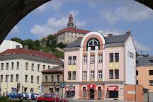 Zamek Nachod, Nachod, Czech Republic