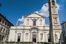 Chiesa di San Bernardino alle Ossa, Milan, Italy