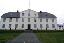 Domkirkjan, Reykjavik, Iceland