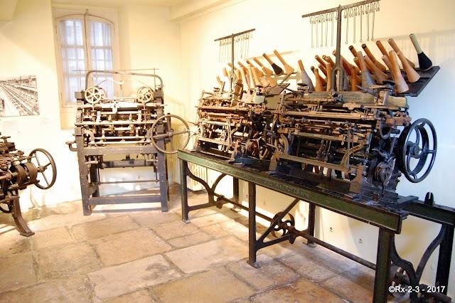 Musée de la Bonneterie
