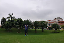 Long Bien Golf Course, Hanoi, Vietnam