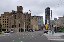 Beacon Park, Detroit, United States