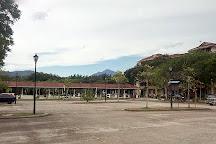 Gunung Ledang (Mount Ophir), Melaka, Malaysia
