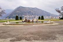 Villa Olmo, Como, Italy