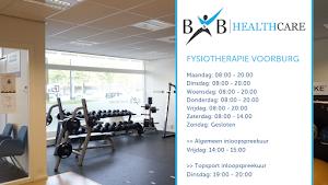Fysiotherapie B&B Healthcare - Voorburg
