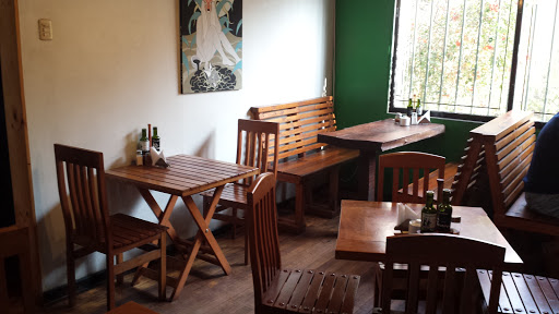 El Árbol Restaurant