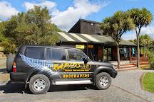 Rapids Jet, Taupo, New Zealand