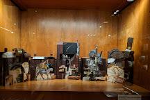 Bainbridge Island Museum of Art, Bainbridge Island, United States