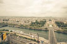 Cite de l'Architecture et du Patrimoine, Paris, France