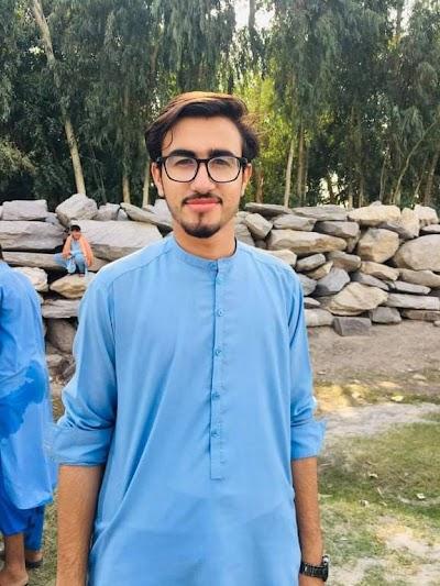 Afghan Mina