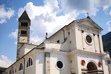 Chiesa di San Martino, Tirano, Italy