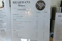 Sharmans Wines, Relbia, Australia