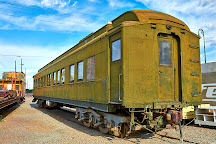 Western America Railroad Museum, Barstow, United States