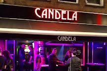 Club Candela, Amsterdam, The Netherlands