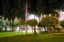Pablo Ruiz Picasso Cultural Centre, Torremolinos, Spain