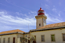 Farol de Alfanzina/Alfanzina lighthouse, Carvoeiro, Portugal