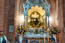 Catedral de Nuestra Senora del Rosario, Girardota, Colombia
