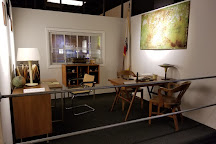 California's Gold Exhibit and Huell Howser Archive, Orange, United States