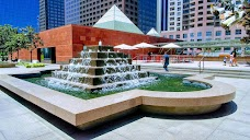 The Museum of Contemporary Art, Los Angeles, MOCA Grand Avenue los-angeles USA