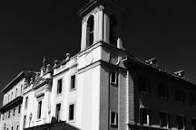 Chiesa di San Giovanni Calibita, Rome, Italy